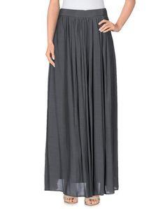 Длинная юбка Nuovo Borgo