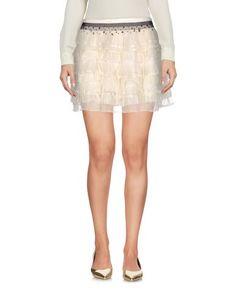 Мини-юбка Paris Hilton