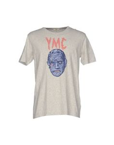 Футболка YMC YOU Must Create