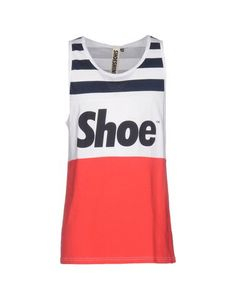 Майка Shoeshine