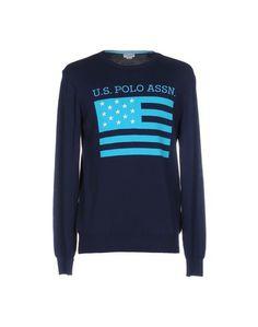 Свитер U.S.Polo Assn.