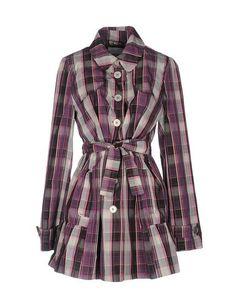 Легкое пальто Lineaemme
