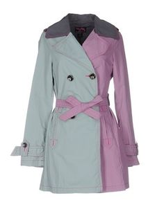Легкое пальто Custoline
