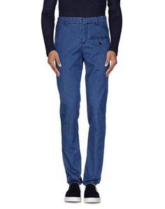 Джинсовые брюки Liberty Rose