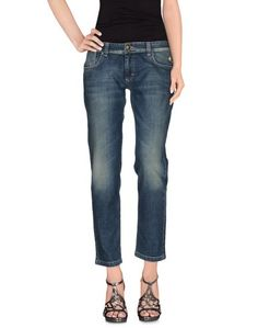 Джинсовые брюки Hollywood Milano