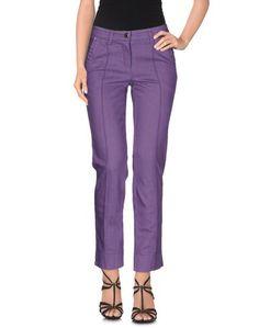 Джинсовые брюки Coccapani