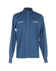 Джинсовая рубашка Capri