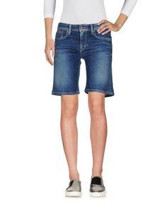 Джинсовые бермуды Pepe Jeans