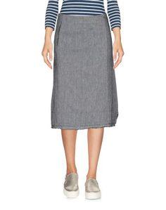 Джинсовая юбка Ottodame