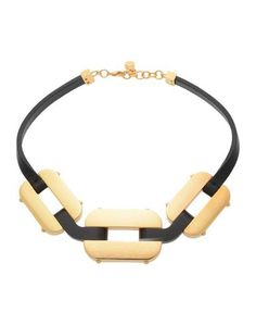 Ожерелье Fendi