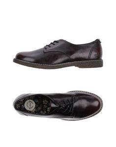 Обувь на шнурках Coolway
