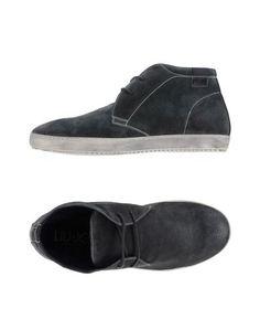 Высокие кеды и кроссовки LIU •JO MAN