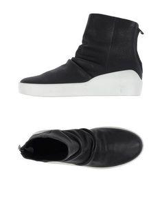 Высокие кеды и кроссовки Ecco®