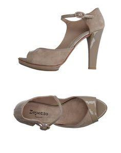 Туфли Repetto
