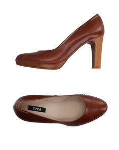 Туфли Zinda