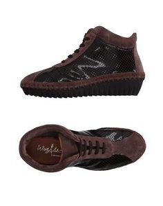 Высокие кеды и кроссовки Alex®