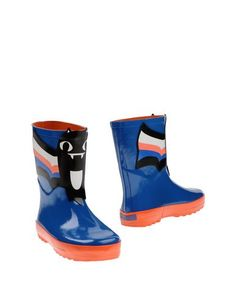 Полусапоги и высокие ботинки Billybandit