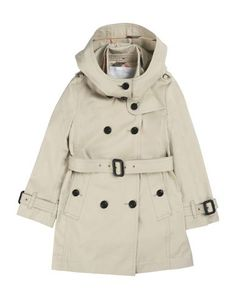 Легкое пальто Burberry Children