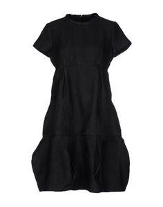 Платье до колена Burberry