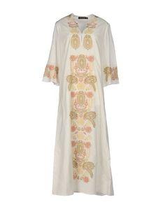 Длинное платье Antik Batik