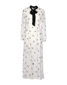 Длинное платье Sister Jane