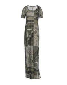 Длинное платье Twist & Tango
