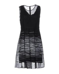 Платье до колена Elie Tahari
