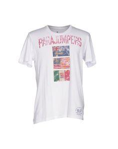 Футболка Parajumpers