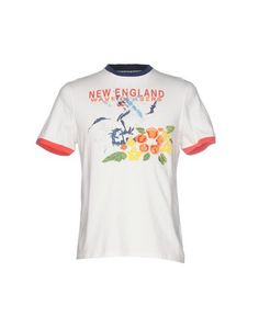 Футболка NEW England