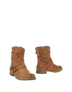 Полусапоги и высокие ботинки NO Brand