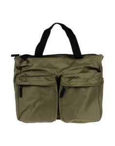 Деловые сумки Woodwood