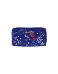 Бумажник MIA BAG