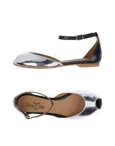 Балетки Shoe BAR