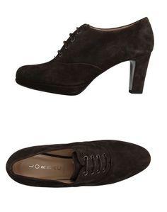 Обувь на шнурках Lorbac