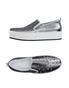 Низкие кеды и кроссовки Naif