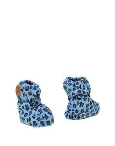 Обувь для новорожденных Mini Rodini