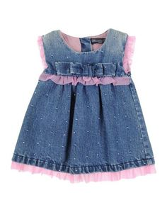 Платье Miss Blumarine Jeans