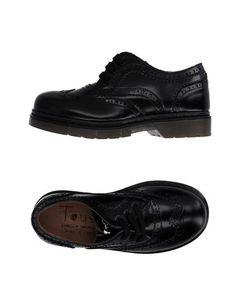Обувь на шнурках Toys Frankie Morello