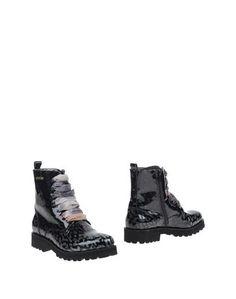 Полусапоги и высокие ботинки Simonetta