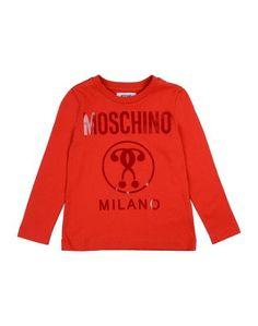 Футболка Moschino KID