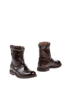 Полусапоги и высокие ботинки Momino