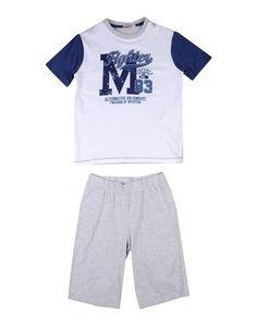 Комплекты с шортами Mirtillo