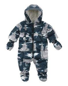 Лыжная одежда Burberry Children