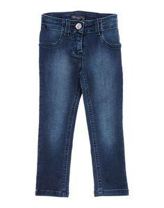 Джинсовые брюки Miss Blumarine Jeans