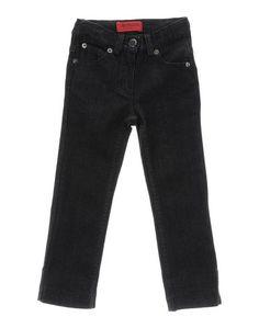 Джинсовые брюки Simonetta Mini