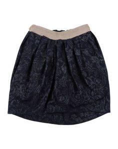 Джинсовая юбка I Pinco Pallino I&S Cavalleri