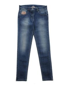 Джинсовые брюки Donnavventura BY Alviero Martini 1A Classe