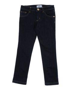 Джинсовые брюки Versace Young