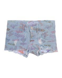 Джинсовые шорты Victoria & Stella