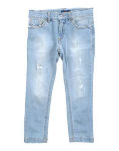 Джинсовые брюки Entre Amis GarÇon